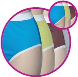 Culotte incontinence Sanycolor de Sanygia